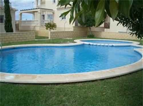 Cabo Roig, Spain - Brand new reduced Townhouse